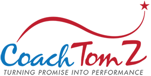 Coach Tom Z Logo