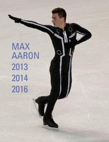 Max Aaron