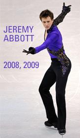 Jeremy Abbott