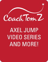 Axel Jump Video Series