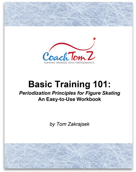 Basic Training 101: Periodization Principles for Figure Skating
