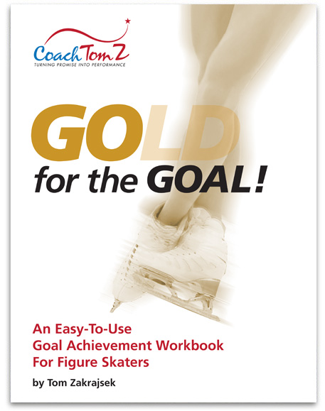 Go for the Goal E-Book by Coach Tom Z