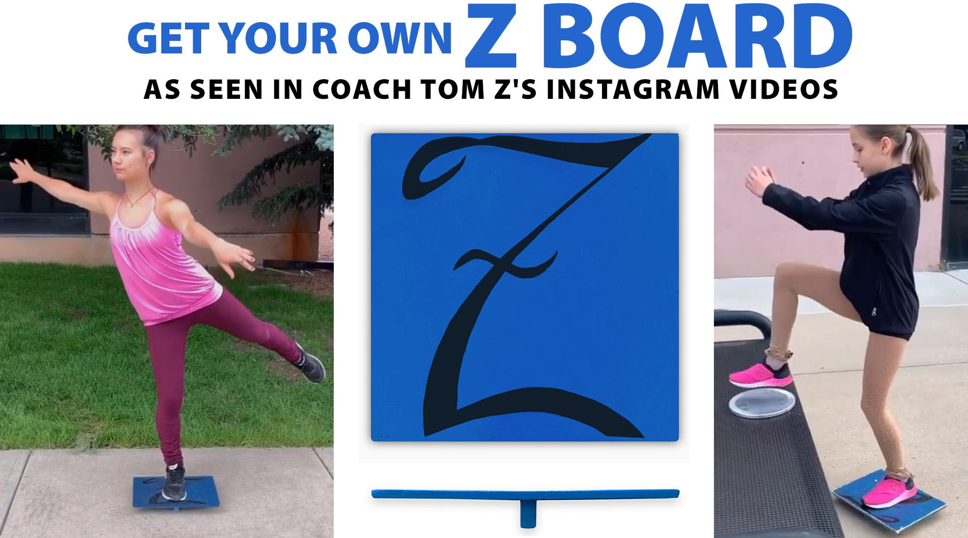 Z Board