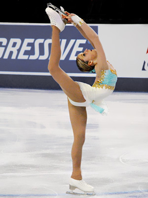 Paige Rydberg